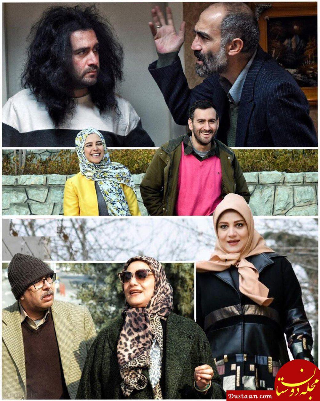 سریال دوپینگ | خلاصه داستان و بازیگران سریال دوپینگ + زمان پخش