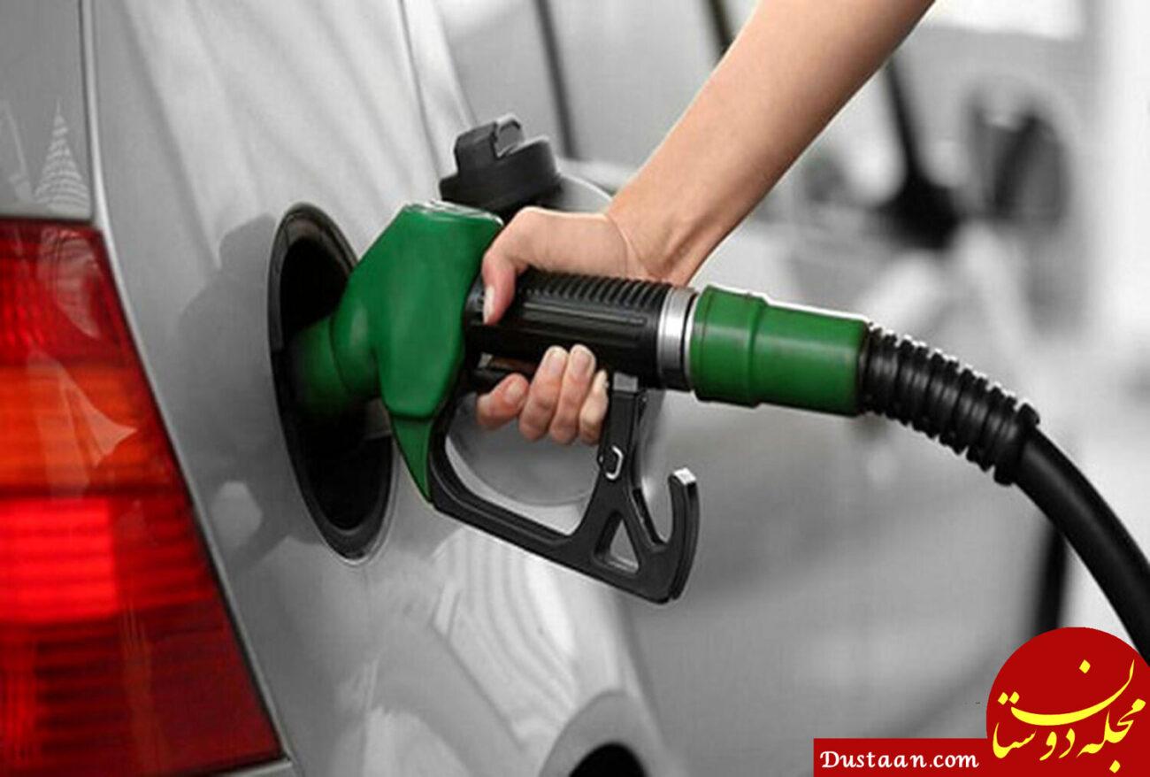 ۱۲۰ لیتر بنزین برای هر کارت سوخت در ایام نوروز