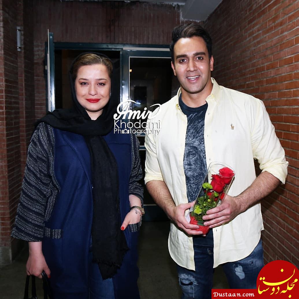 بیوگرافی و عکس های جذاب مهراوه و ملیکا شریفی نیا