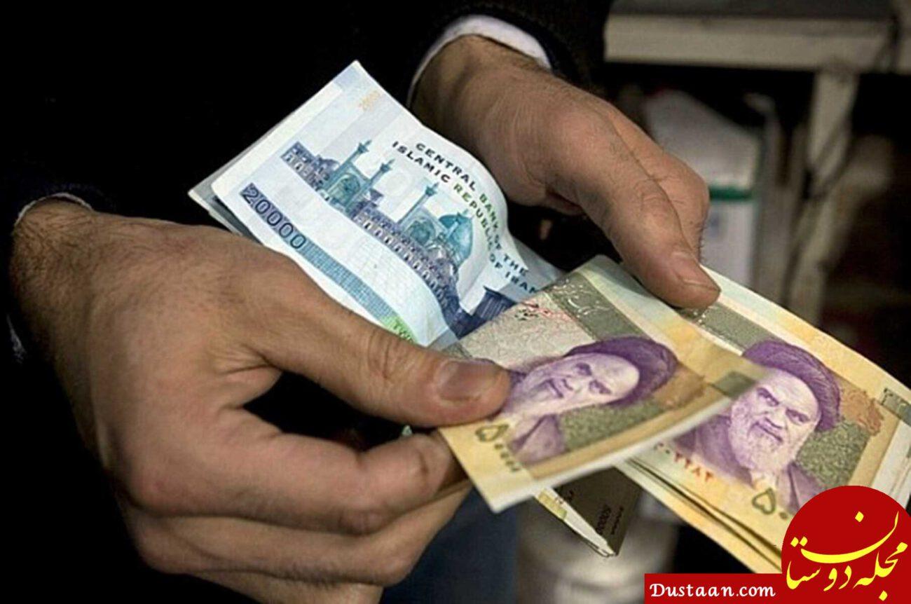 www.dustaan.com - جزییات جدید از میزان افزایش حقوق کارگران در سال ۹۹