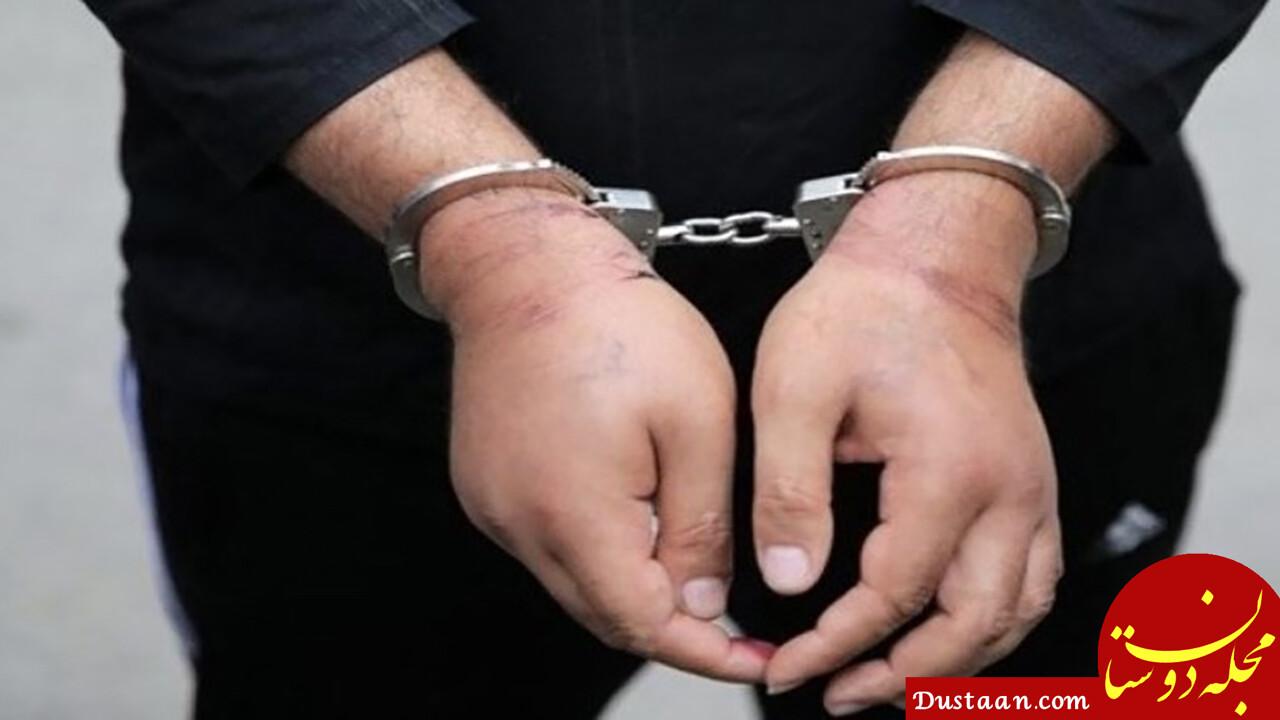 www.dustaan.com - دستگیری تقلیدکننده صدای «حریرچی» و ۲۷ شایعه پراکن اخبار «کرونا» در فضای مجازی
