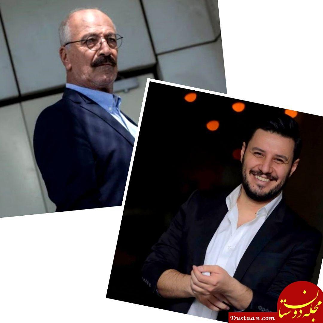 سعید راد: جواد عزتی جزو فهرست مقدماتی داوران هم نبود/ هیچ مشکلی با او ندارم