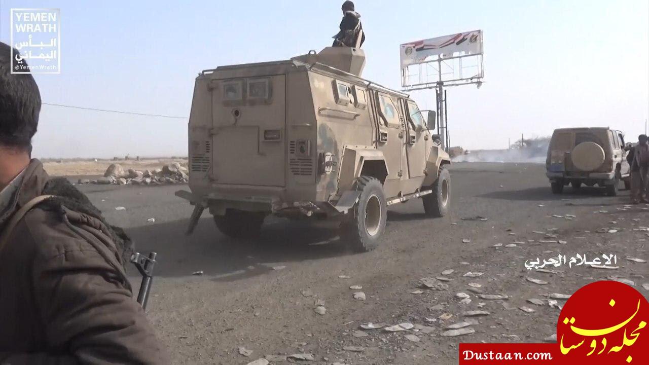 www.dustaan.com - بیش از ۵ هزار مورد عملیات مبارزان یمنی علیه ائتلاف متجاوز سعودی