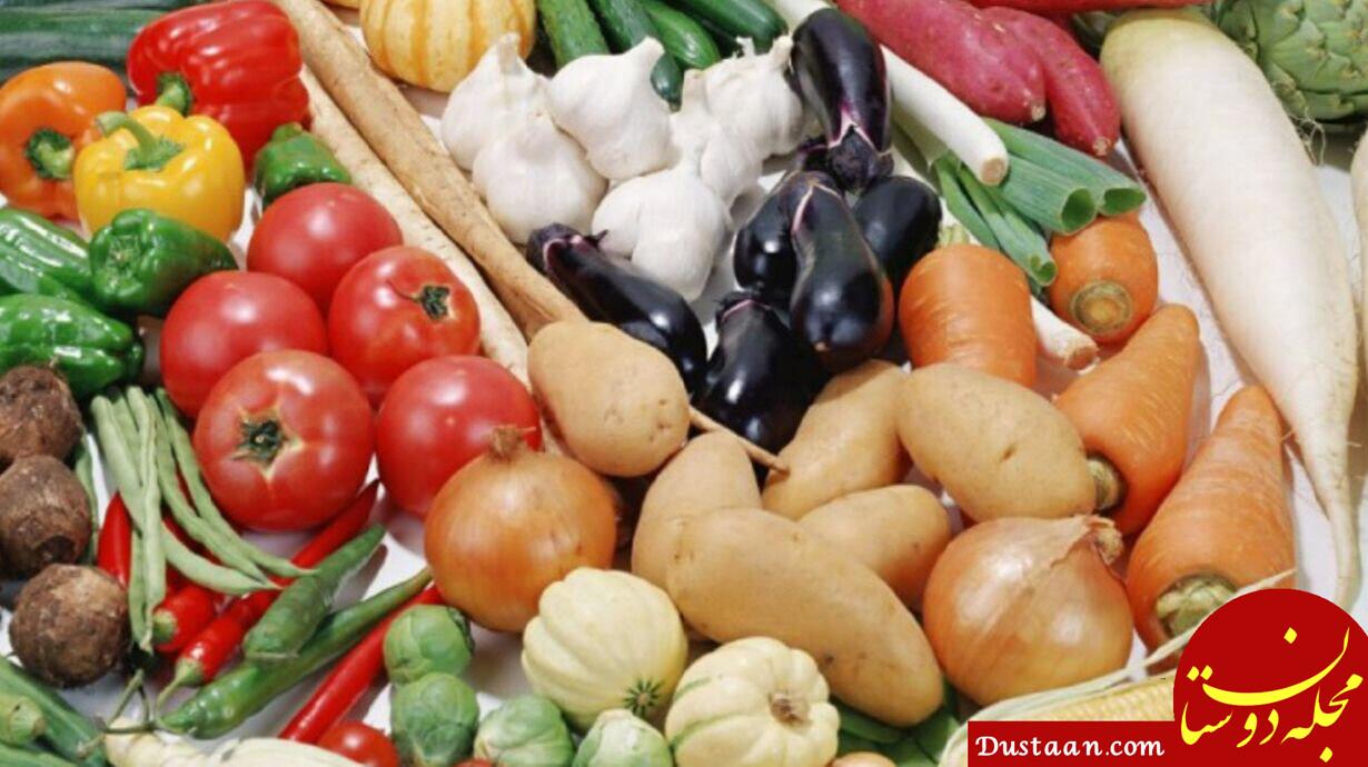 www.dustaan.com - رکود بازار میوه و صیفی ؛کاهش قیمت برخی اقلام تا ۲۵۰۰ تومان