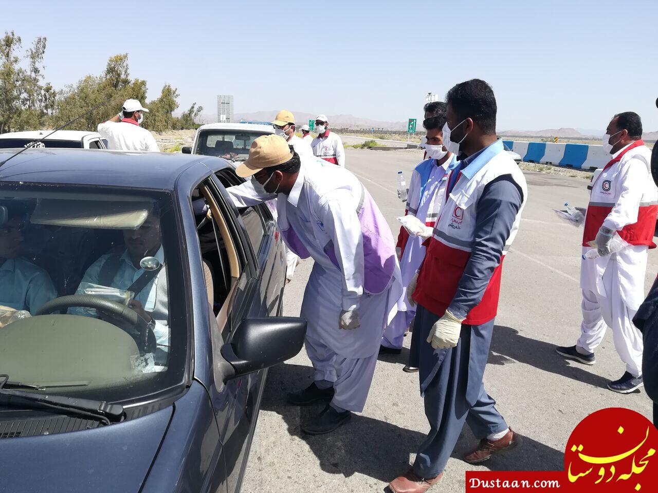 www.dustaan.com جزئیات محدودیت های سراسری در کشور که از فردا اعمال می شود
