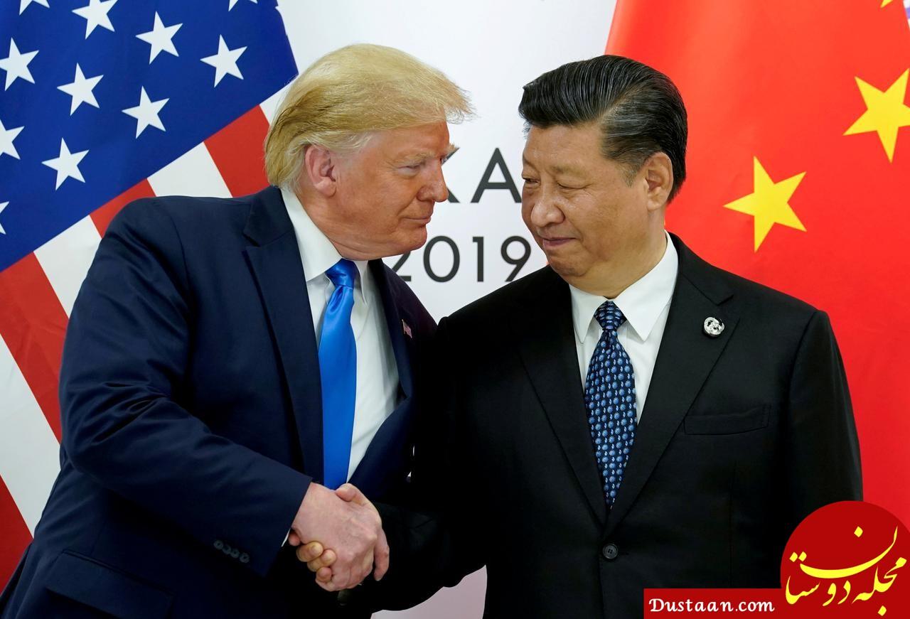 دعوای ادامه دار چین و آمریکا بر سر آمار کرونایی ها!