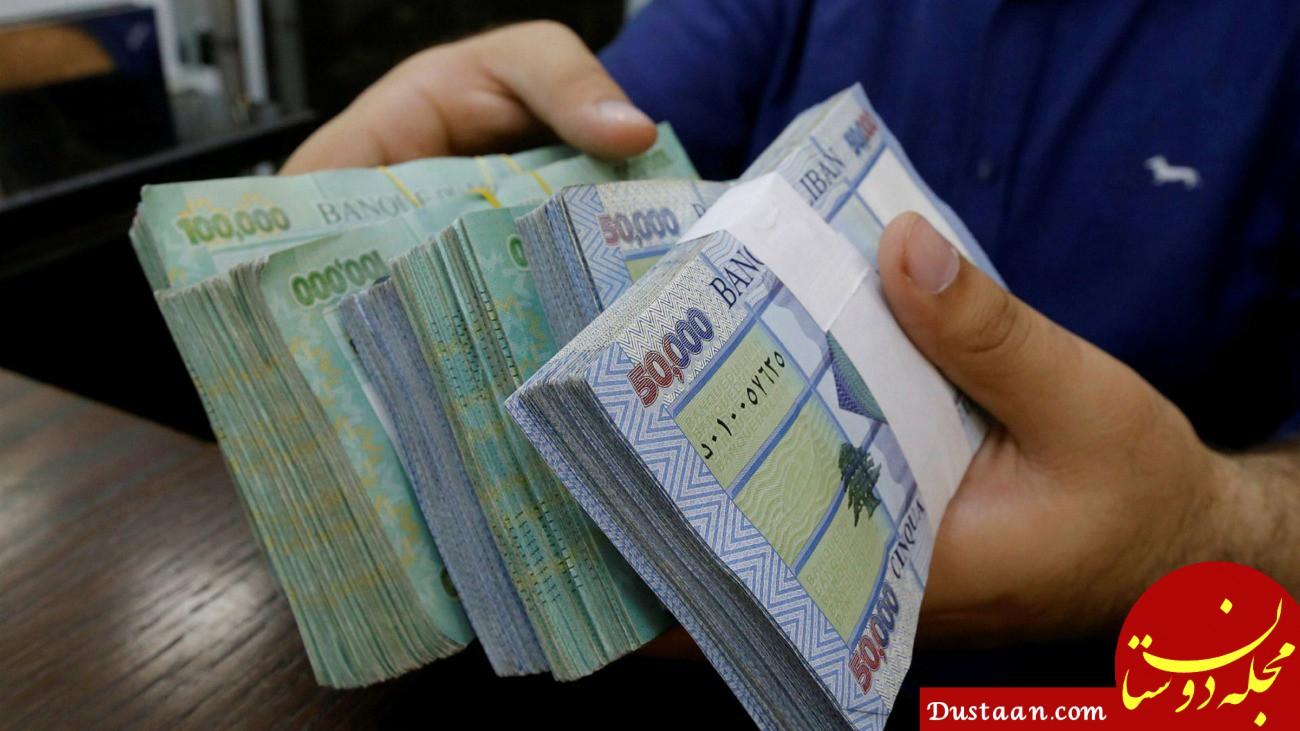 بازی مسئولان با نرخ دلار؛ بازداشت مدیر بلندپایه بانک مرکزی لبنان