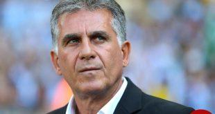 شکایت فدراسیون فوتبال از کیروش
