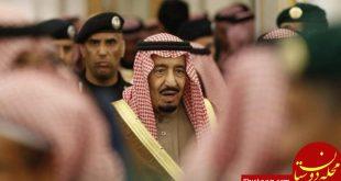 مجتهد: خداوند آل سعود را نابود کند