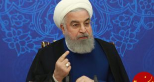 روحانی: از روزهای پیک کرونا تا حدودی فاصله گرفتیم