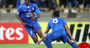 گل تیام با پیراهن استقلال جزو ۵ گل زیبای لیگ قهرمانان آسیا