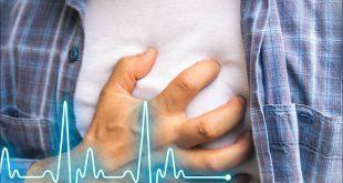 حمله های قلبی بدون علایم با خطر زیاد