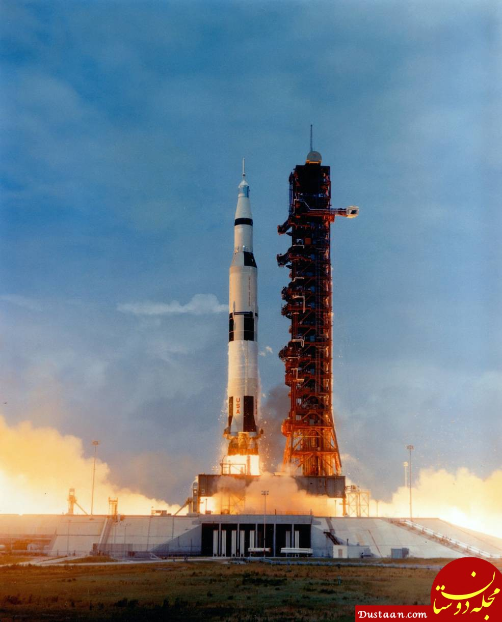 ماجرای سفر پرماجرای فضانوردان آپولو-10