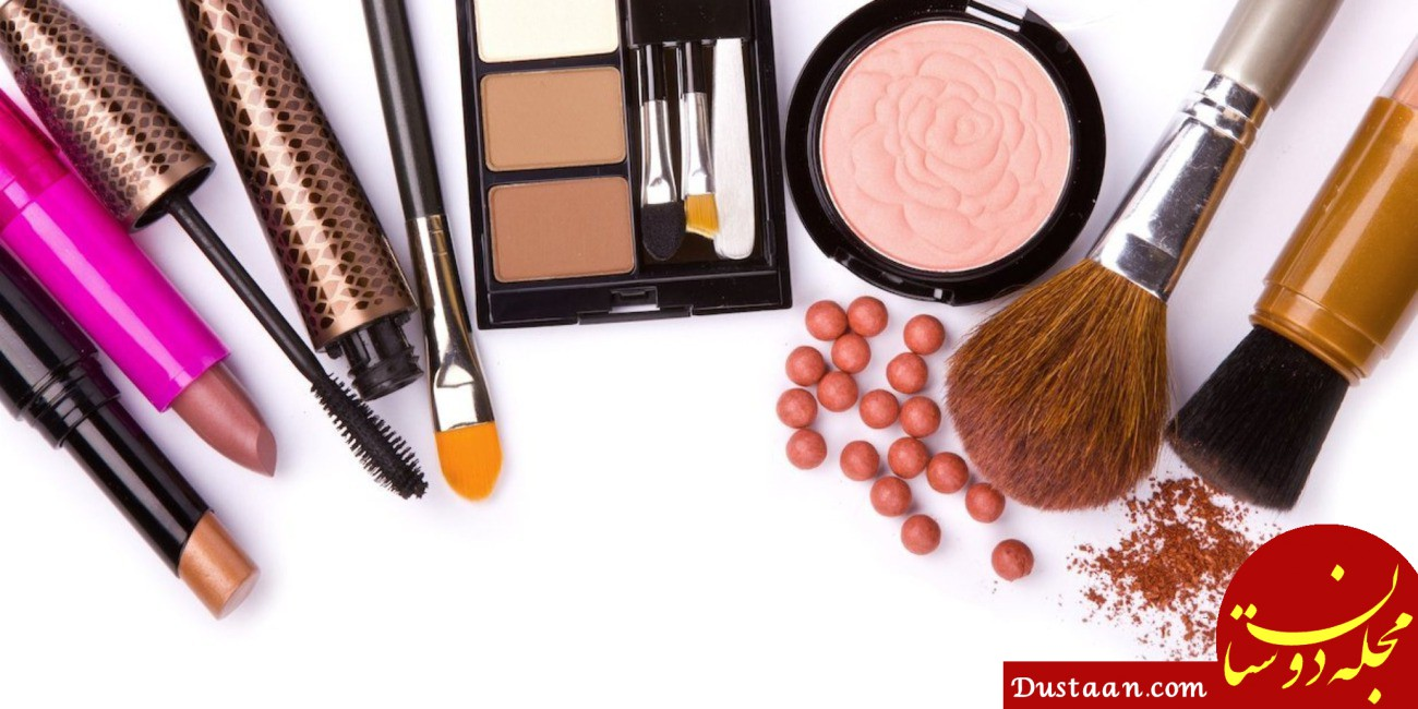 مواد مضر در محصولات مراقبتی و آرایشی پوست را بشناسید