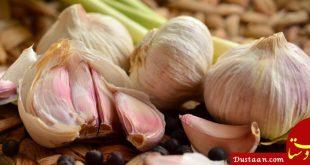مواد غذایی که موجب بوی بد بدن می شود