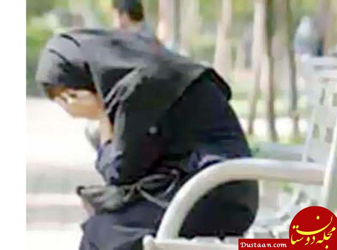 فرار دختر جوان از خانه به سبک فیلم های هالیوودی برای ازدواج با پسر افغان