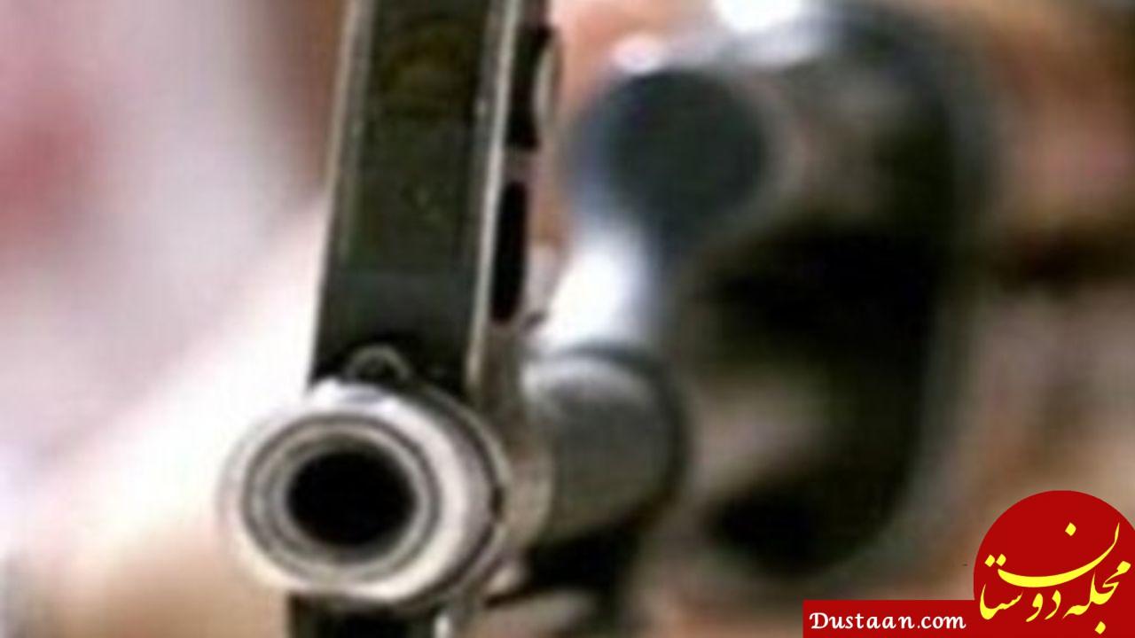 جزئیات شهادت مأمور پلیس در درگیری با سارقان مسلح