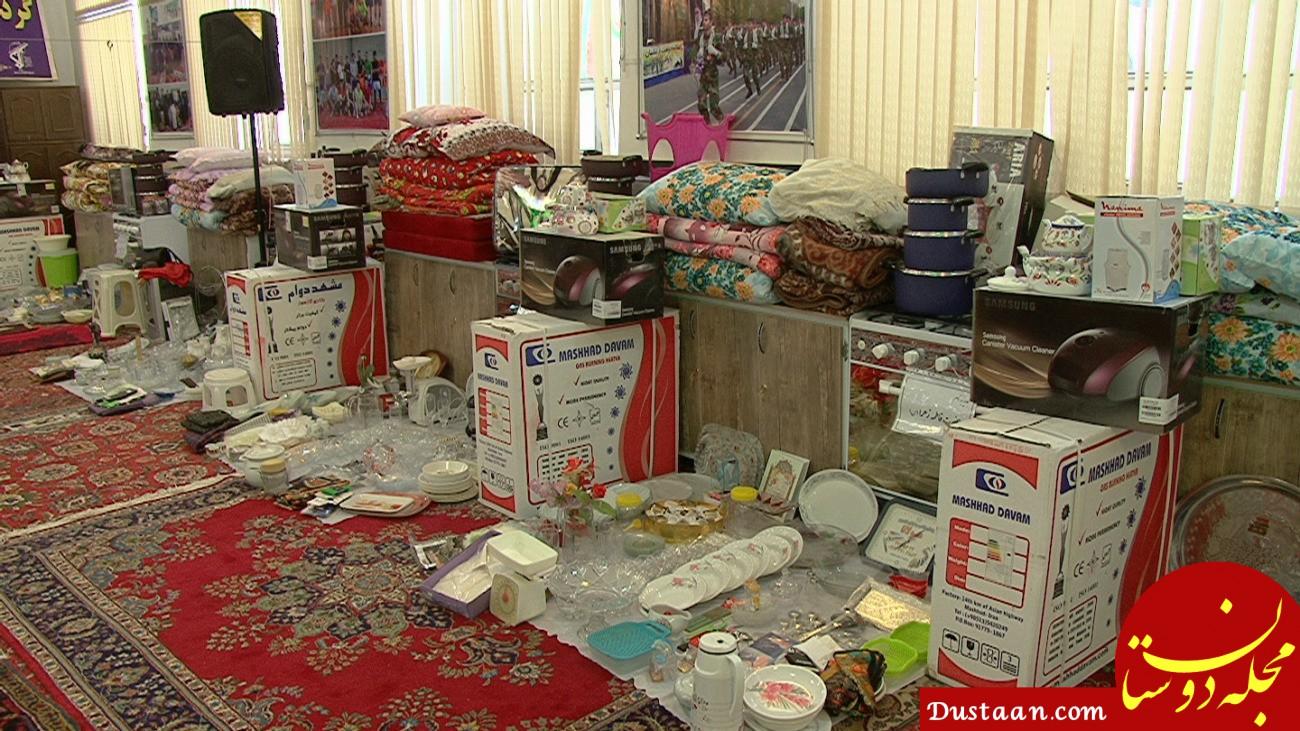 استرداد جهیزیه در طلاق توافقی