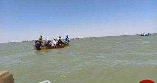 جسد 3 جوان غرق شده پس از 3 روز پیدا شد