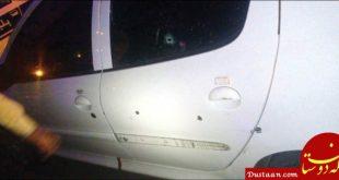 تبهکار مسلح پس از قتل مرد سابقه دار گریخت