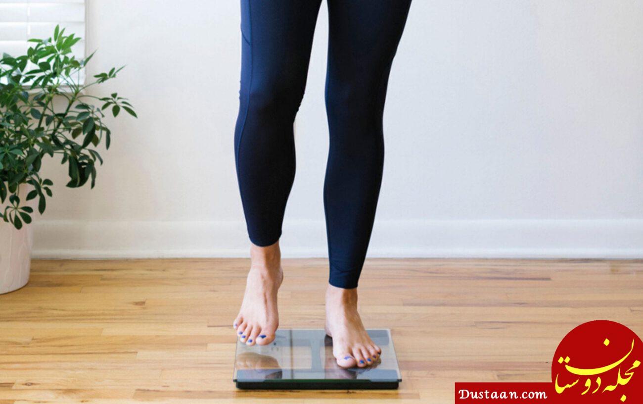 بعد از زایمان چگونه وزن خود را کم کنیم؟
