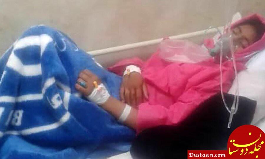 خودکشی دختر ۱۳ ساله برای فرار از ازدواج اجباری