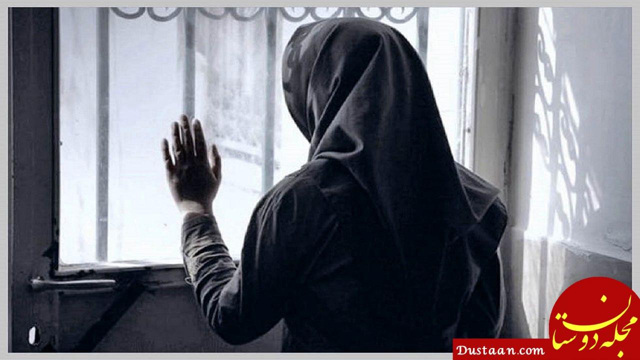 نقشه عجیب مادر شوهر برای عروس 16 ساله مشهدی در شب نامزدی
