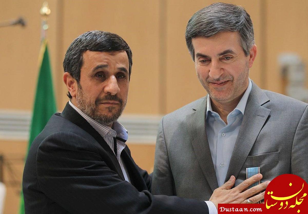 آیا احمدی نژاد باز هم به قدرت باز می گردد؟