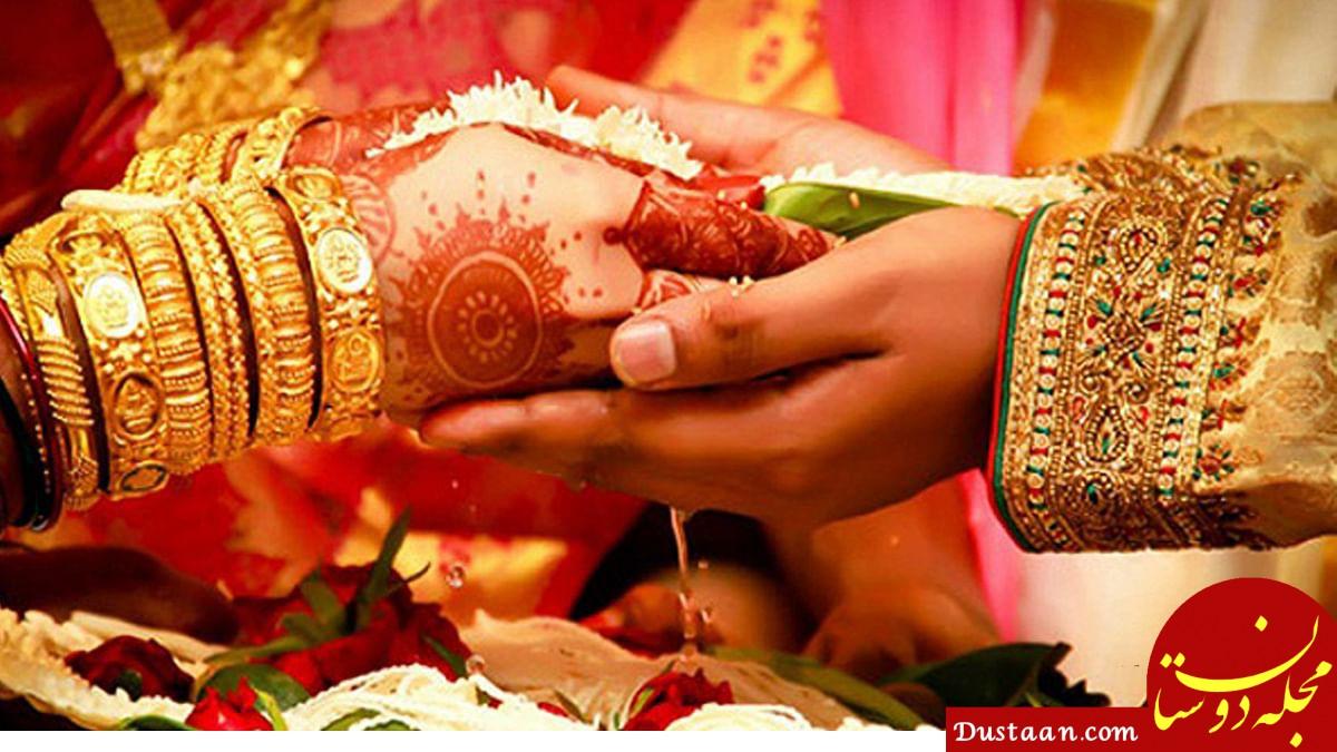 www.dustaan.com - نخست وزیر وزیر هند چگونه باعث جدایی زوج جوان شد؟