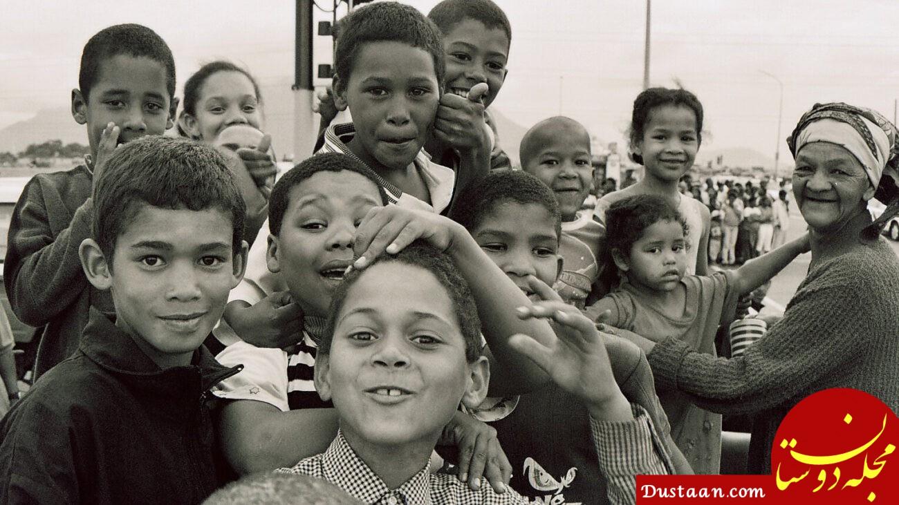 نیمی از جمعیت جهان تا پایان قرن ۲۱ آفریقایی خواهند بود!