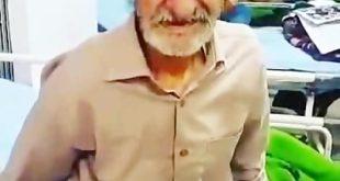 جزئیات درگذشت احمد پورمخبر بازیگر سینما +بیوگرافی و عکس