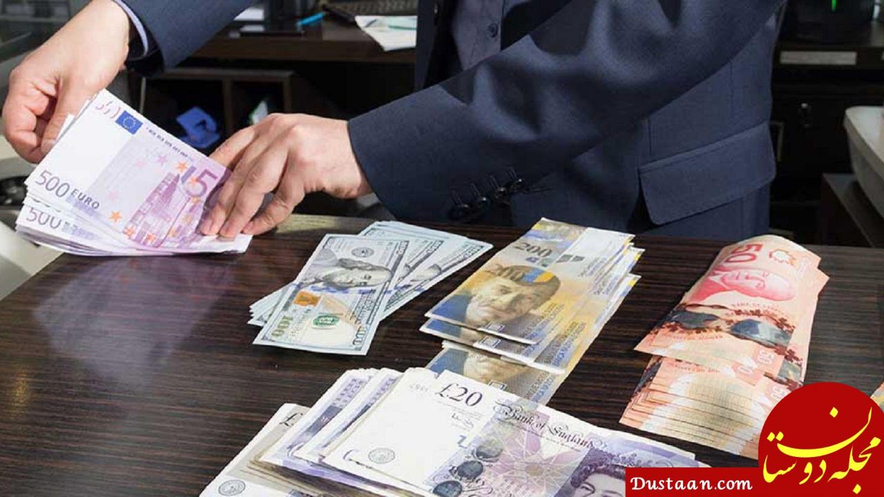 اطلاعیه بانک مرکزی درباره ارز حاصل از صادرات