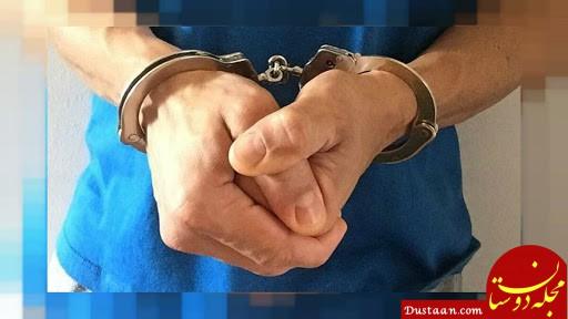 اعتراف زن میانسال : پسرانم مرا مجبور به دزدی کردند