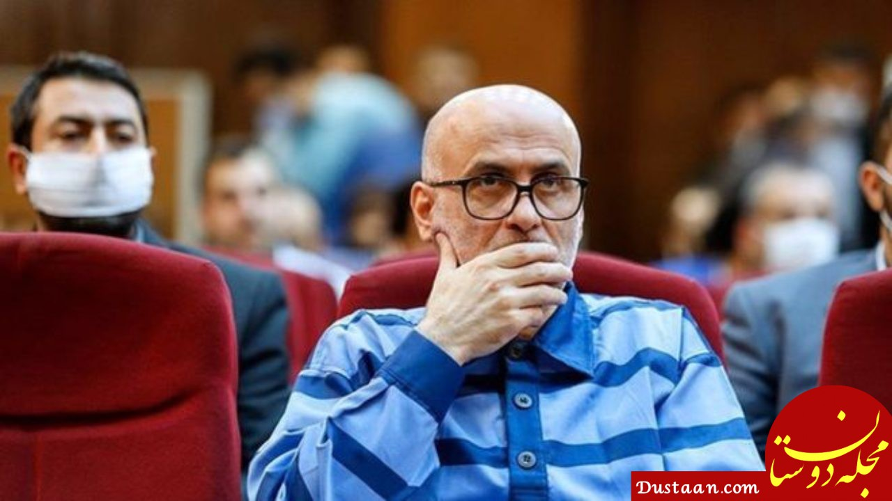 امروز آخرین جلسه دادگاه طبری است