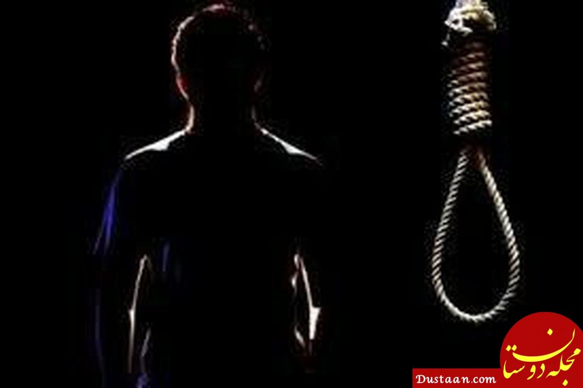 حرف های قاتل قبل از اعدام