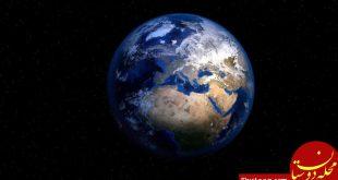 زمین جوانتر از حدس قبلی است