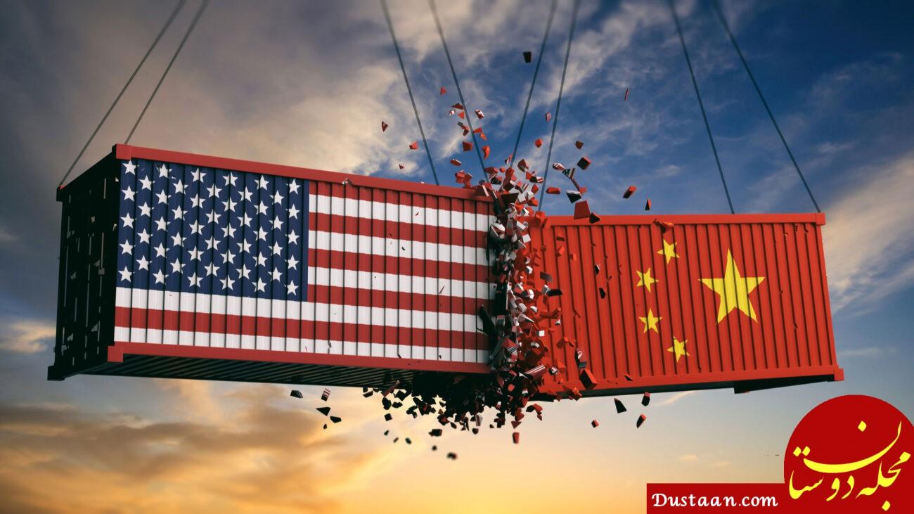 هشدار درباره درگيري نظامی بین چین و آمریکا