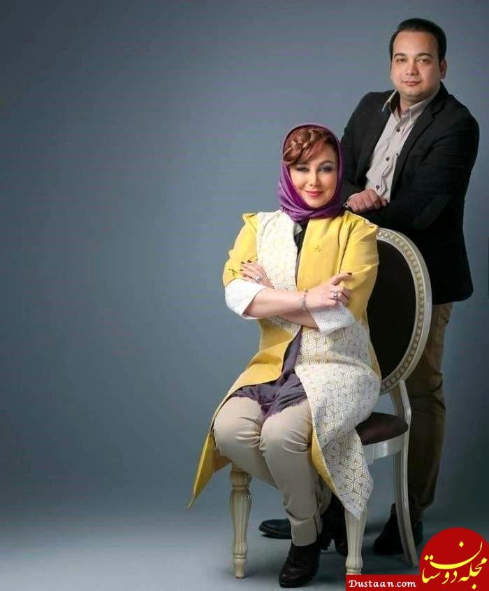 بیوگرافی و عکس های جذاب بهنوش بختیاری و همسرش محمدرضا آرین