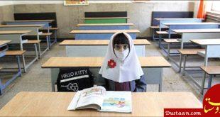 بلاتکلیفی خانواده های دانش آموزان در استان های قرمز کشور