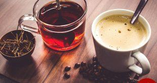 چای بخوریم یا قهوه ؛ کدام یک برای سلامتی بهتر است؟