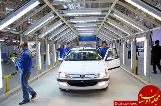 افزایش ۲۵ درصدی تولید خودرو نسبت به مدت مشابه سال ۹۸