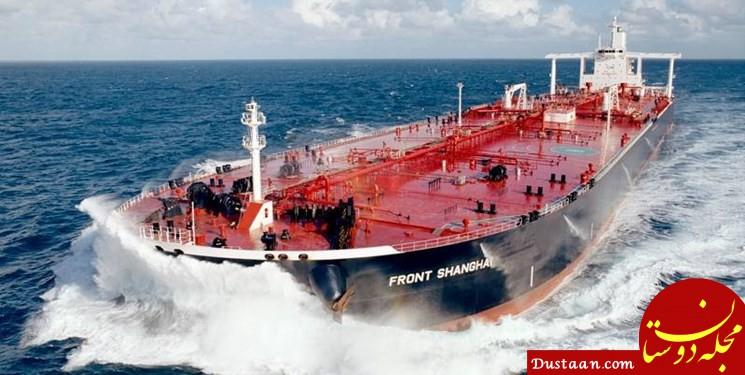 رویترز: محموله های سوخت توقیف شده منتسب به ایران در راه رسیدن به تگزاس
