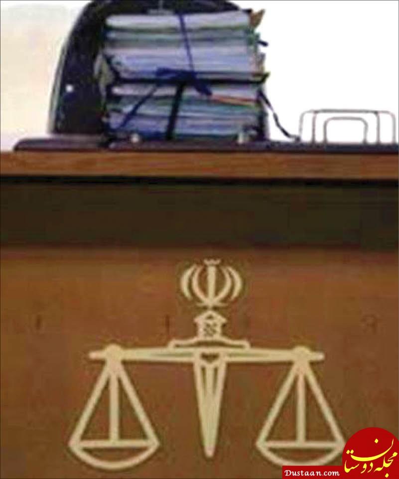محکومیت «تاریخی» باندمخوف « ریاضی»!