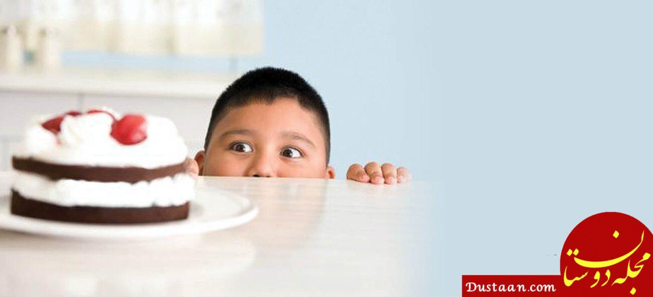 چگونه میل به غذاهای ناسالم و قند را کاهش دهیم؟
