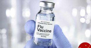 وضعیت توزیع واکسن آنفلوانزا در داروخانه ها
