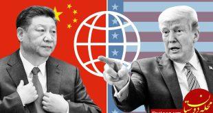چین قادر به رویارویی نظامی با آمریکاست