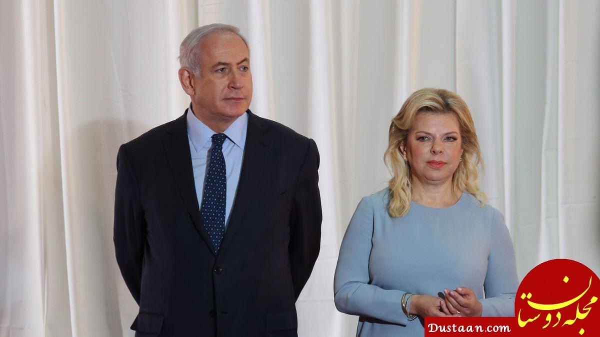 آبروریزی نتانیاهو به خاطر چند تکه لباس کثیف!