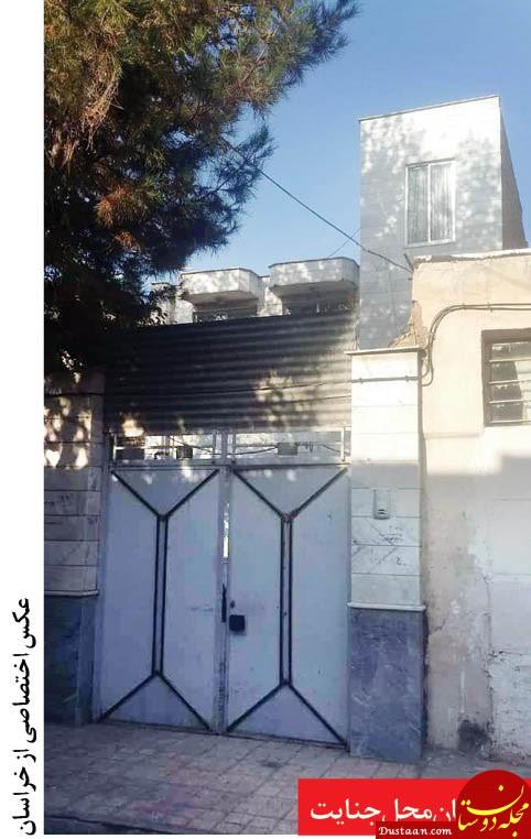 جنایت هولناکی که در مشهد/ ضربه چاقوی عروس بر پیکر مادرشوهر!