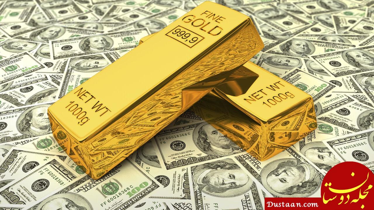 قیمت لحظه ای طلا ، سکه و دلار در بازار / وضعیت بورس امروز / آخرین اخبار بازار سهام