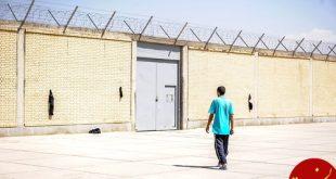 سهیل 4 بار تا پای اعدام رفت!